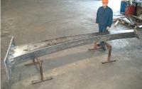 Metal Plate Rolling